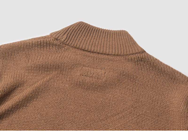 크리틱(CRITIC) MFG 1980 KNIT SWEATER(CREAM)_CMOEIKT31UE3