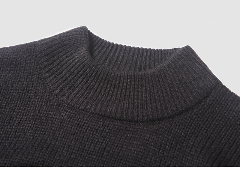 크리틱(CRITIC) MFG 1980 KNIT SWEATER(NAVY)_CMOEIKT31UN0