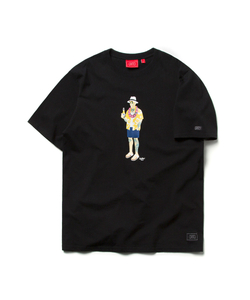 CHICKEN KILLER TEE (BLACK)_CTOEURS01UC6