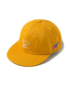 MFG ARCH LOGO 6P BALL CAP (YELLOW)_CMOEUHW02UY2