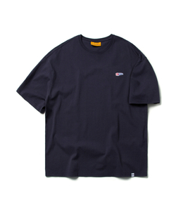 FLAG ICON TEE (NAVY)_CMOEURS36UN0