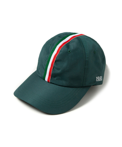 RACING 6P BALL CAP (GREEN)_CTOEUHW01UG0