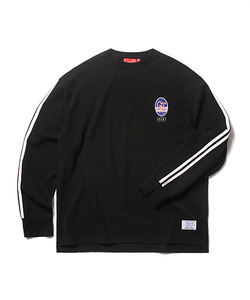 [3/9 예약 배송]CRT SPORT LONG SLEEVES(BLACK)_CTOEARL02UC6
