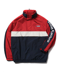 SAILING ANORAK JACKET(RED)_CTOEAJP01UR0