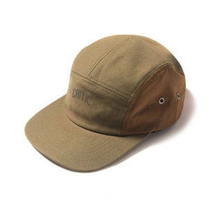 MFG TROOPS CAMP CAP(KHAKI)_CMOEAHW32UK0