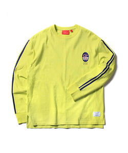 CRT SPORT LONG SLEEVES(NEON GREEN)_CTOEARL12UNG