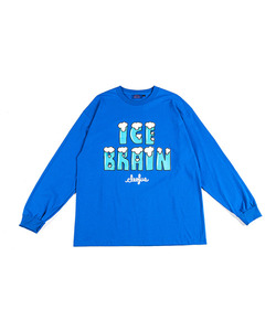 MAD PRIDE POSSE Ice Brain ls Royal