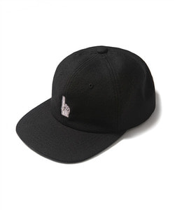 MFG NO.1 HAND BALL CAP(BLACK)_CMOEAHW31UC6