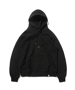 MFG STANDARD SWEAT HOODIE(BLACK)_CMOEIHD32UC6