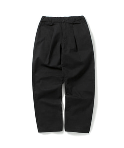 STANDARD MFG EASY PANTS(BLACK)_CMOGPPT31UC6