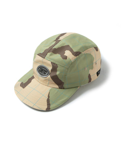 RW CAMP CAP(CAMO)_CTOGPHW03UK1