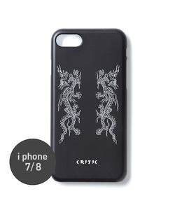 DRAGON MOBILE CASE(BLACK)_CTOGUHC07UC6