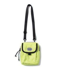 RW CROSS BAG(NEON YELLOW)_CTOGUBG02UY3