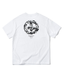 [5/23 예약배송]PEACEFUL BOYS T-SHIRT(WHITE)_CTOGURS15UC2