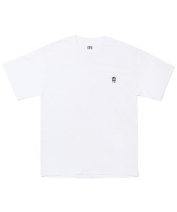 TFB x GOODNATION originals icon t-shirt(WHITE)