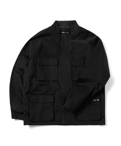 FIELD JACKET(BLACK)_CTOGAJK01UC6