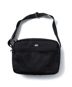 CORDURA® RW CROSS BAG(BLACK)_CTOGABA01UC6