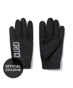 NOISE LOGO TACTICAL GLOVE(BLACK)_CTOGIAC03UC6