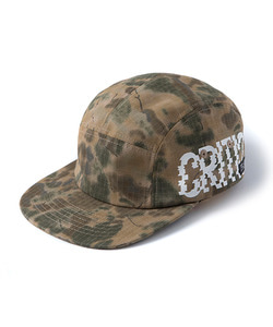 NOISE LOGO CAMP CAP(CAMO)_CTOGAHW03UK1