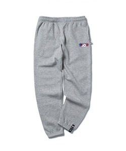 ROC 1980 SWEAT PANTS(GRAY)