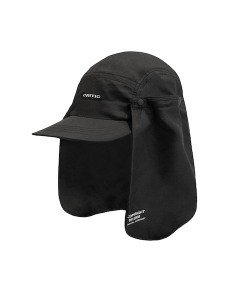 [1/30 예약 배송] FISHING CAP(BLACK)_CTONPHW02UC6