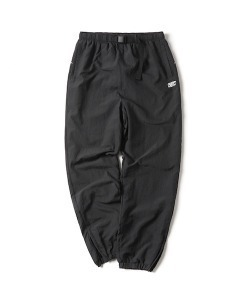 SIDE LOGO TRACK PANTS(BLACK)_CTONPPT05UC6