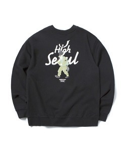 HIGH SEOUL CREWNECK(BLACK)_CTONPCR04UC6