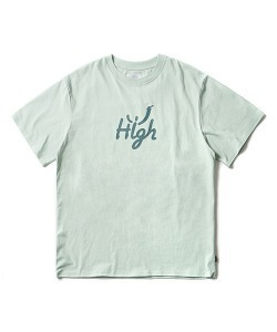 HIGH SEOUL T-SHIRT(L/MINT)_CTONPRS02UG5