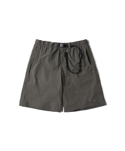 EASY SPORTS SHORTS(CHARCOAL)_CTONUSP01UC1