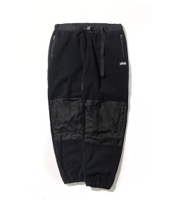 FLEECE PANTS(BLACK)_CTONIPT03UC6
