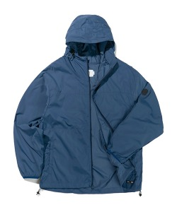 LIGHT WIND JACKET(DEEP BLUE)_CTTZPJK10UB6