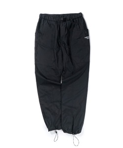 POCKET COMBAT PANTS(BLACK)_CTTZUPT01UC6