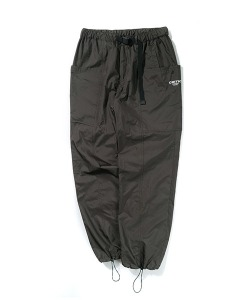 POCKET COMBAT PANTS(D/BROWN)_CTTZUPT01UE4