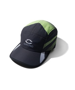 RACING CAMP CAP(BLACK)_CTTZUHW07UC6
