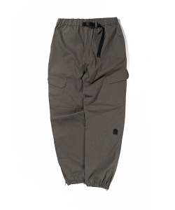 POCKET JOGGER PANTS(CHARCOAL)_CTTZUPT04UC1