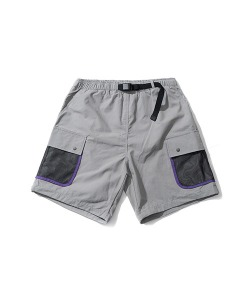 MESH POCKET SHORTS(GRAY)_CTTZUSP03UC0