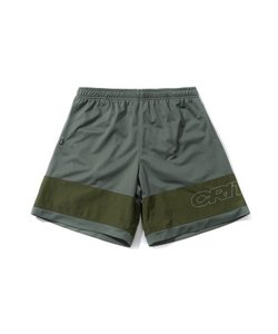MESH SHORTS(KHAKI)_CTTZUSP08UK0