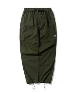 2-WAY TRACK PANTS(KHAKI)_CTTZUPT03UK0