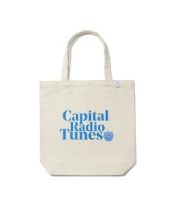 APPLE LOGO TOTE BAG(WHITE)_CRTZUBG01UC2