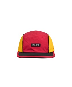 DIMITO X CRITIC RUNNER CAP(RED)