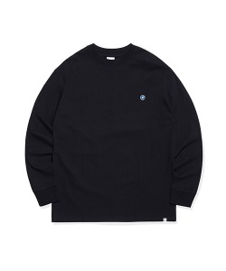 RECORD WAPPEN LONG SLEEVE(BLACK)_CRTZARL05UC6