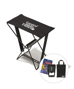FOLDING CHAIR(BLACK)_CRTZICA01UC6