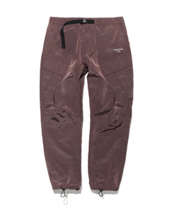 [4월 19일 예약배송]BOARD COMBAT PANTS(BURGUNDY)_CTTOUPT01UP3