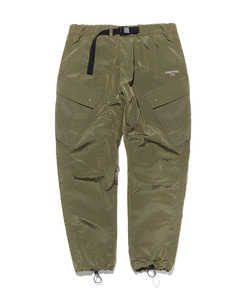 [4월 19일 예약배송]BOARD COMBAT PANTS(KHAKI)_CTTOUPT01UK0