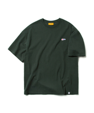 FLAG ICON TEE (GREEN)_CMOEURS36UG0