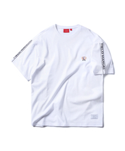 FIELD MANUAL LOGO TEE (WHITE)_CTOEURS14UC2