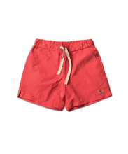 CRITIC EASY SHORTS (RED)_CTOEUCS05MR0