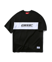 CRITIC COLOR BLOCK TEE (BLACK)_CTOEURS10UC6