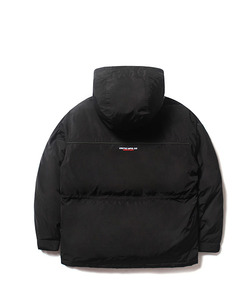 MFG ALL TERRAIN HOODED DOWN JACKET(BLACK)_CMOEIDJ02UC6