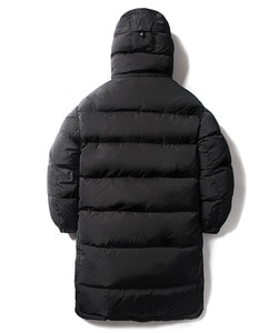 MFG LONG DOWN JACKET(BLACK)_CMOEIDJ01UC6